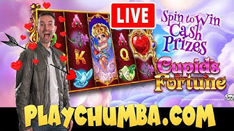 🔴💰 LIVE Slot Machines ONLINE Casino 🎰 $4-$15 A SPIN! PlayChumba Social Casino! #ad