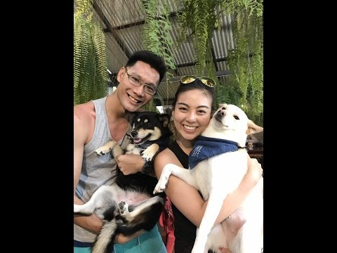 Bangkok and Hua Hin (22-29 December 2016) #lucasherrie