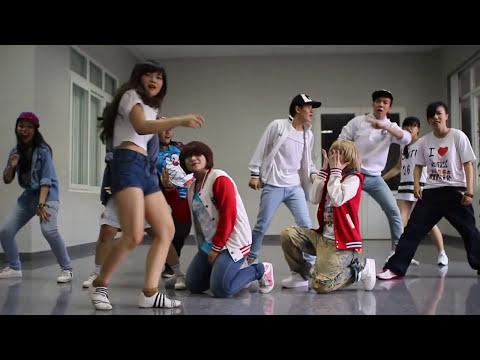 Vũ điệu ôm bom - Panoma Dance Crew
