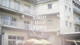 EUREKA FACTORY HEIGHTS presents SUNDAY YARD STANDS Early Summer Sun...