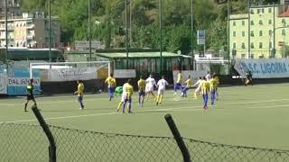Serie D Girone E Ligorna-S.Donato Tavarnelle 2-1