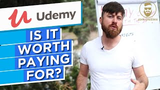 Are Udemy Courses Worth It?