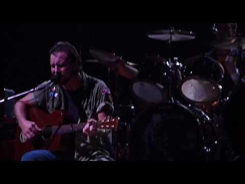 Pearl Jam  Just Breathe  Seattle 2