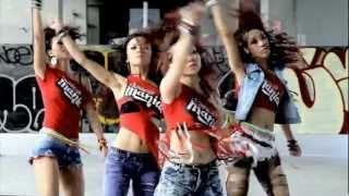 dance like MANIAC @ DANCE SOUL