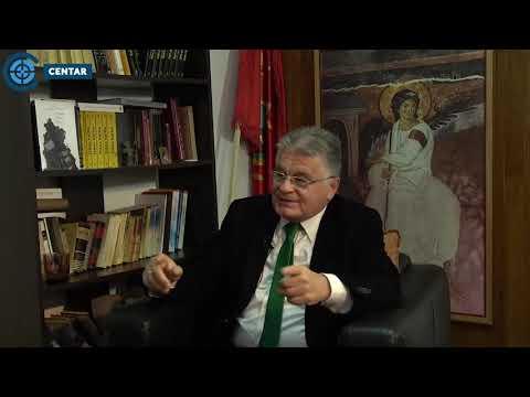 Dejan Lučić: Rusi su podržavali Hrvate, a Srbe kontrolišu Britanci