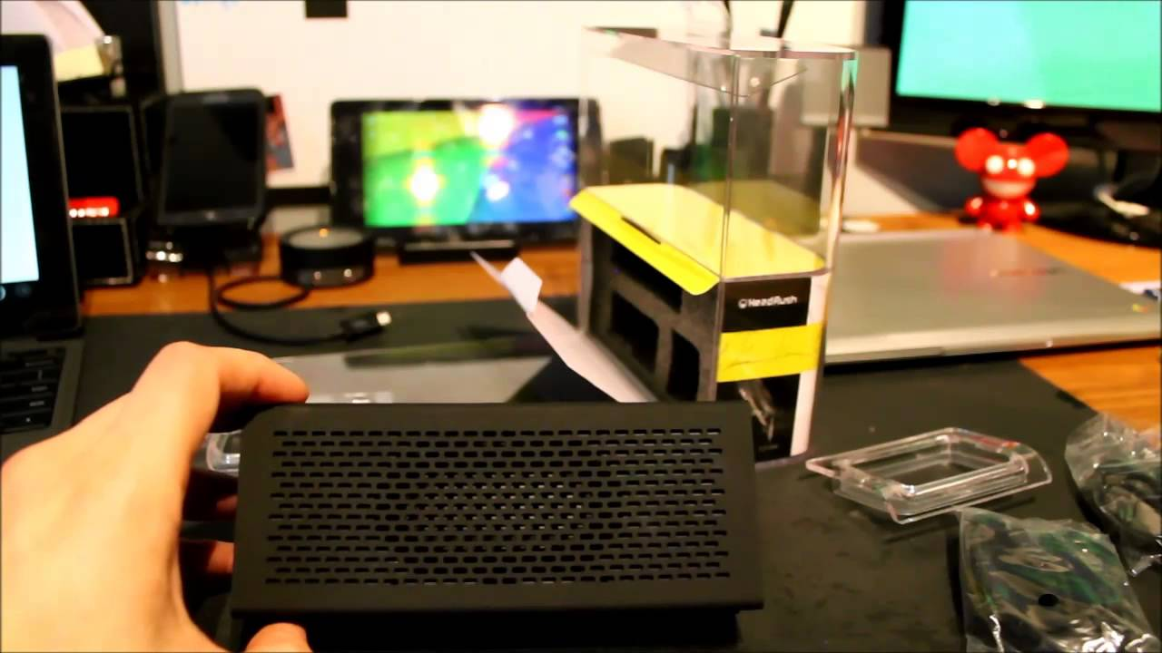 151a8505d80 Headrush Bluetooth Speaker - Unboxing and Full Review - YouTube