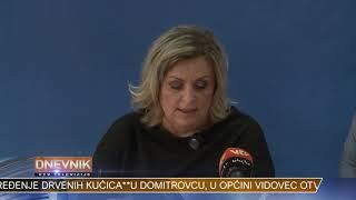 Vtv dnevnik 18. listopada 2019.