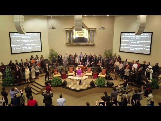 First Pentecostal Church Durham NC