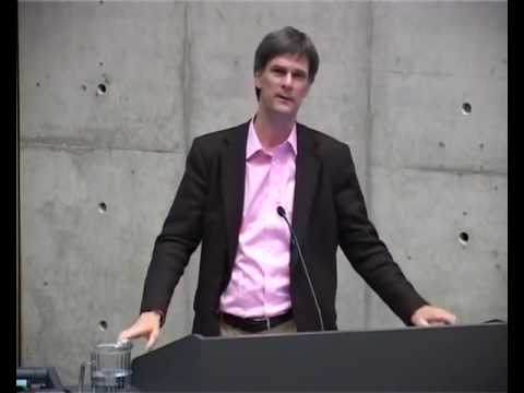 Rick van der Ploeg - The Political Economy of Reinventing Europe
