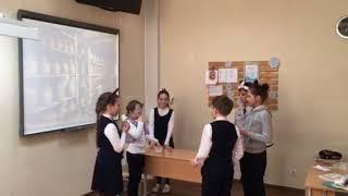 Сценка по произведению Е. Фёдоровой «Грустный день из жизни кота» 2 группа