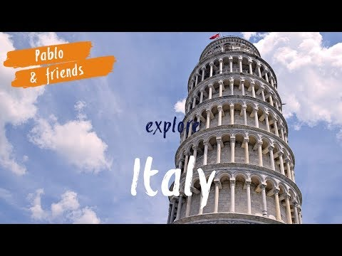 Interrail Trip | Backpacking in Italy