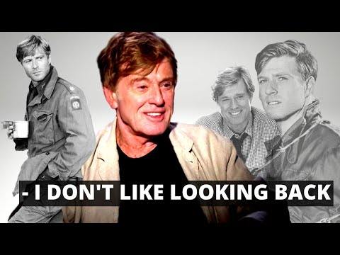 Robert Redford On Turning 80, And The Effect He Has On Women ...