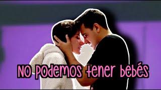 NO PODEMOS TENER BEBÉS / #EnBuscaDeUnMilagro 1