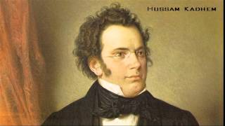 Franz Schubert - No 3 Allegro moderato in F minor