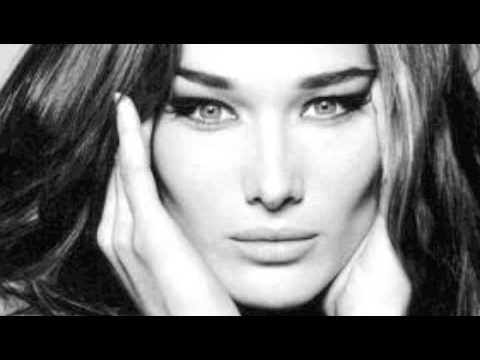 Carla Bruni - Absolute Beginners (DB Cover)