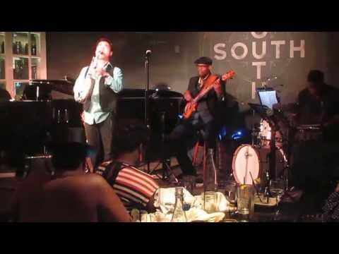 Well You Needn't - Jeff Kashiwa f. Gerald Veasley UNSCRIPTED