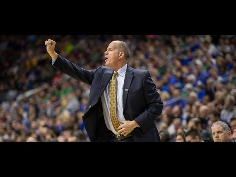 Tad Boyle Season Wrap Up Press Conference