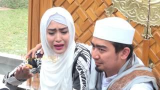 April Jasmine Menangis Ketahui Ustaz Solmed Dikeroyok