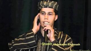 Maqam Bayati