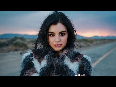 Rebecca Black Drops NEW Single And It's Not What You'd Expect