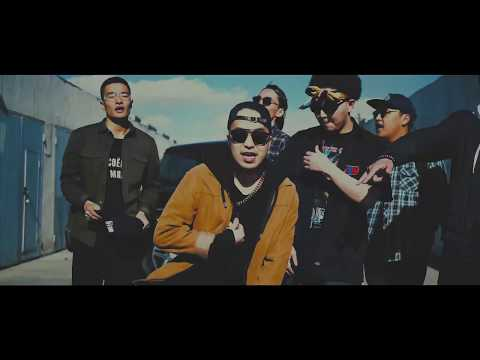 FLA, Lil Thug-E, GINJIN - GET MONEY (Official Music Video)
