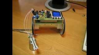 Music Robo Band.(video 1)
