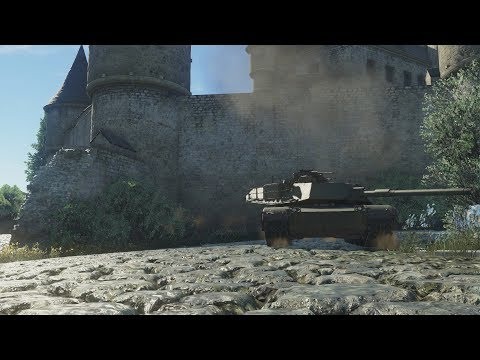 How i like to play the new tier 6 plane :D