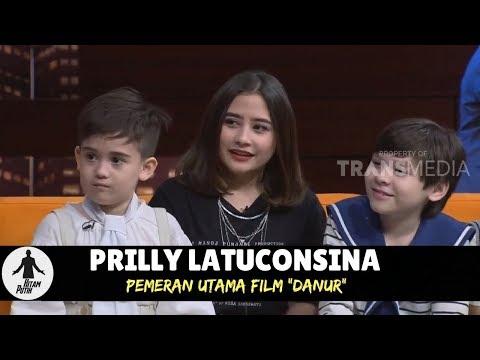 PENGALAMAN MISTIS PRILLY DI FILM DANUR 2 | HITAM PUTIH (03/04/18) 4-4