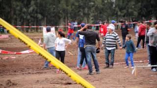 Motocross En Kiyu Disturbios
