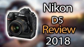Nikon D5 a Scam? My Review