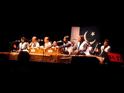 Aj Nazraan Naal Pila Saqi-Sher Ali Meher Ali