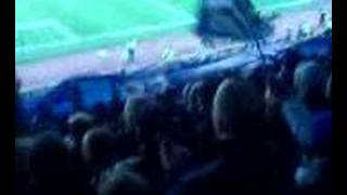 chelsea chants at chelsea v barnsley (booo!!!)