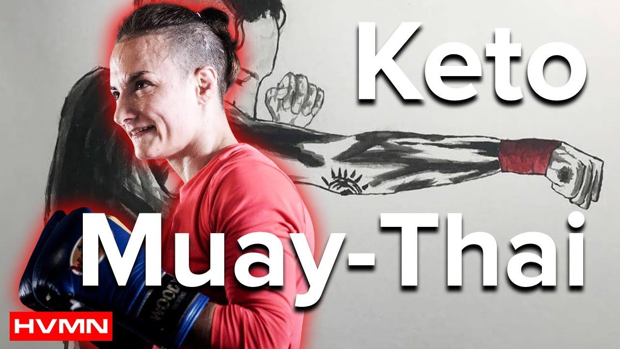 Muay-Thai: The Advantages of Keto and Challenges for Women