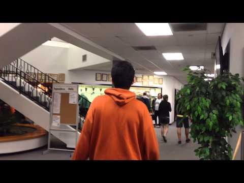 Caltech - Braun Gym