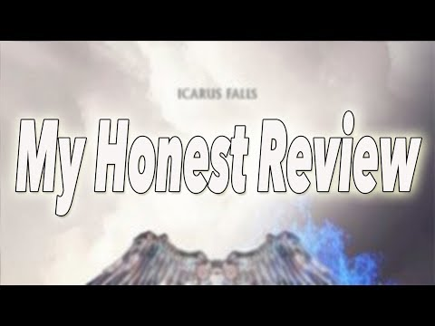I Listened/Reviewed Icarus Falls By Zayn So You Don't Have To