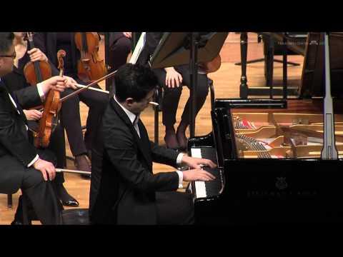 F  Liszt l  Piano Concerto No 1 in E flat Major S 124_ l