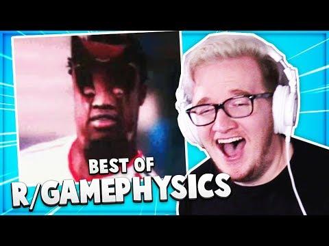 r/GamePhysics BEST Of ALL TIME Reddit Posts #2