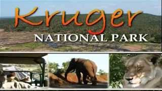Kruger National Park SD 1998 – South Africa Travel Channel 24