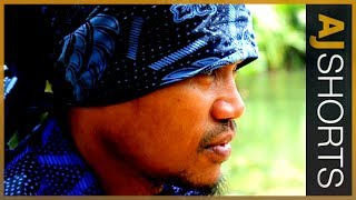🇮🇩 The Indonesian tribe that rejects technology | AJ Shorts