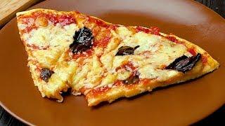 Пицца «Маргарита» - Рецепты от Со Вкусом