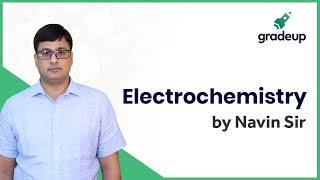 electrochemistry problems