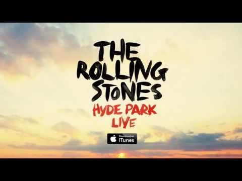 "The Rolling Stones - ""Hyde Park Live 2013"" (official TV Spot)"