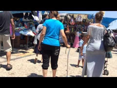 Shuk de Ashdod - Israel 2015