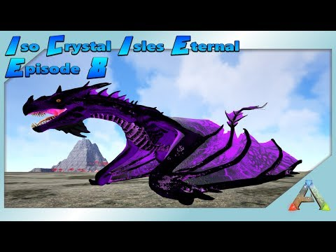 Repeat Ark Eternal Ep 4:: Compy Evolution Begins! by