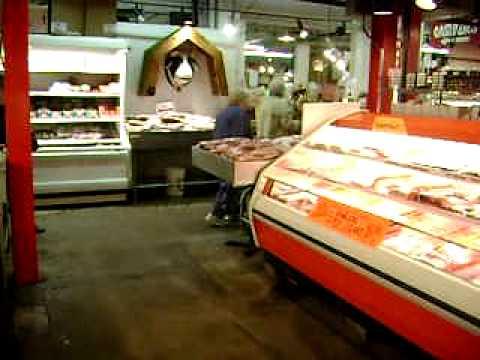 Wholeys Fish Market