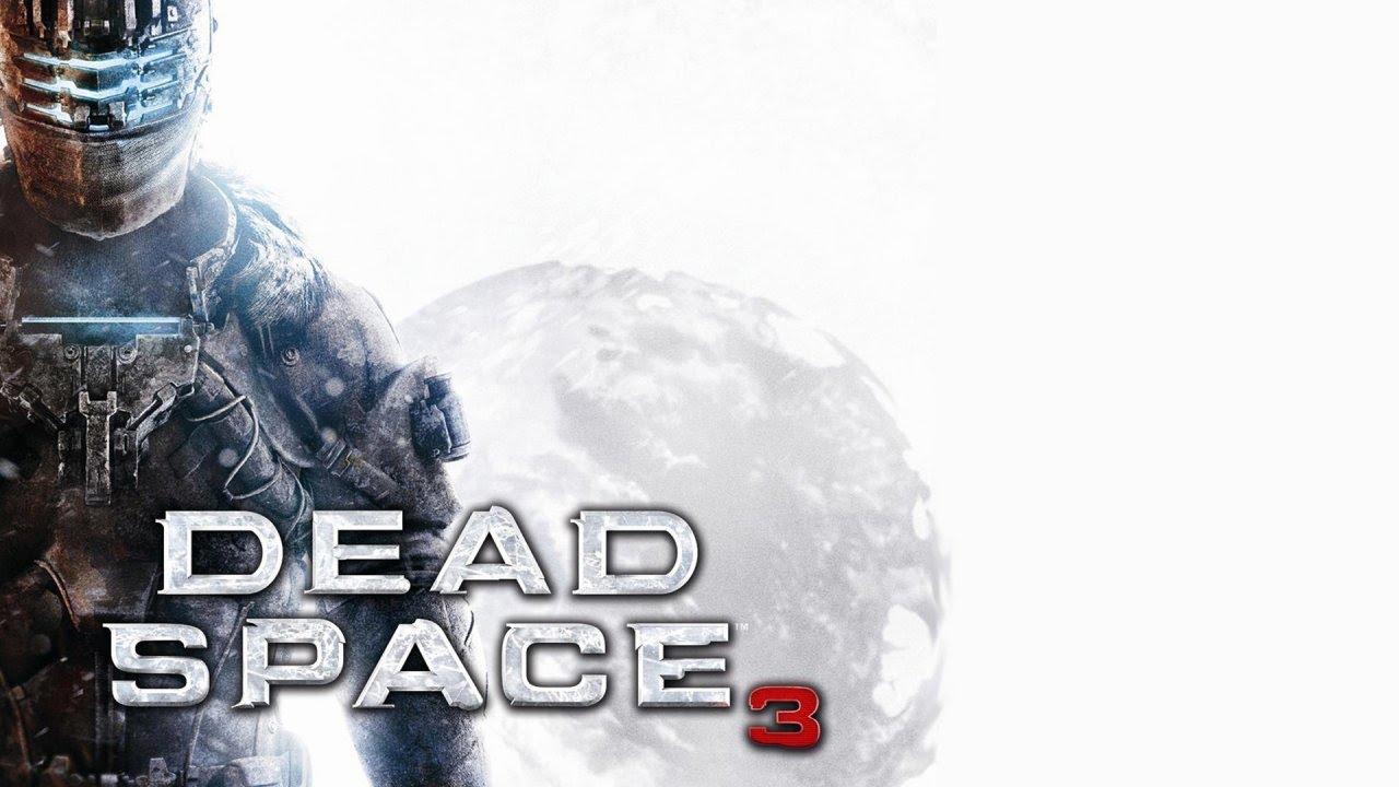 Dead Space 3 Marker Wallpaper