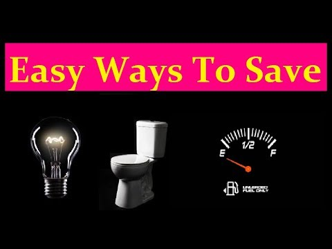 LIVE - 13 Ways To Save On Utility Bills