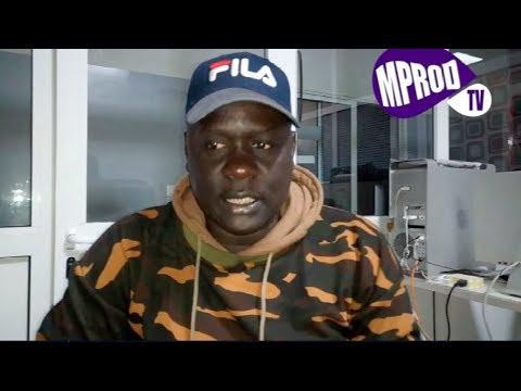 Lamine Samba répond à Becaye Mbaye !