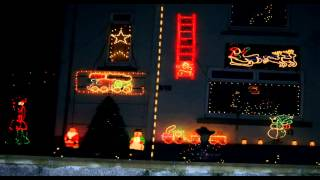 merry christmas from Girvan