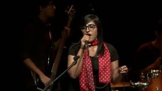 Zombie(Cranberries) - Covered by The Shri Ram School Music Society
